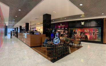 Cafe Cultura Beiramar Shopping