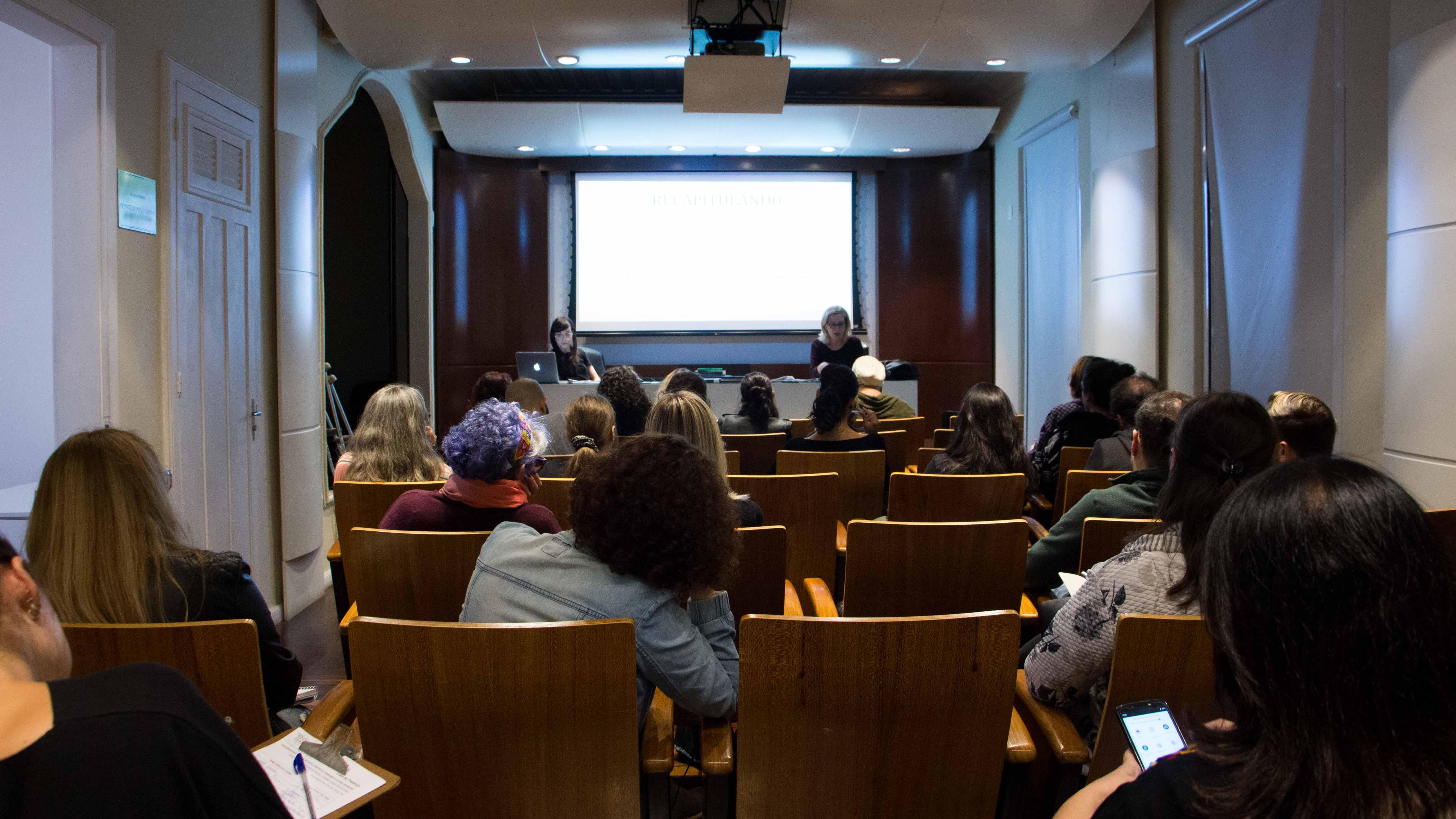 Fundação Cultural Badesc recebe no dia 26 a penúltima aula do curso gratuito de História da Arte