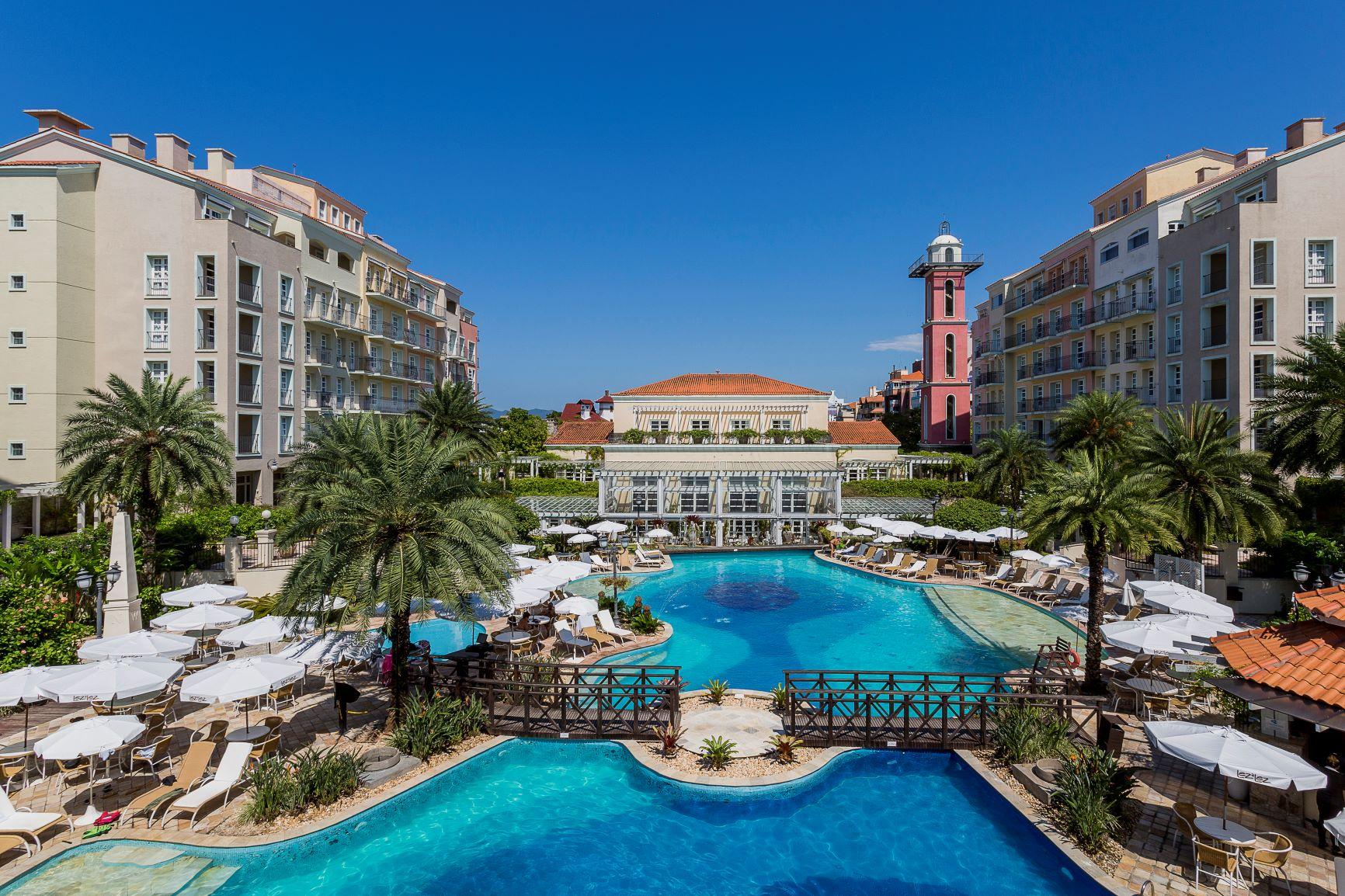 Black Friday: hotéis de Jurerê Internacional lançam desconto de até 25% para alta e baixa temporada