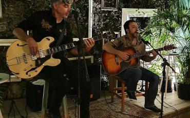 Catfish Duo – Divulgação