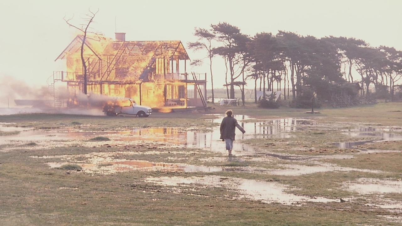 Filme do diretor Tarkovsky é tema de live do Cineclube da Fundação Cultural BADESC