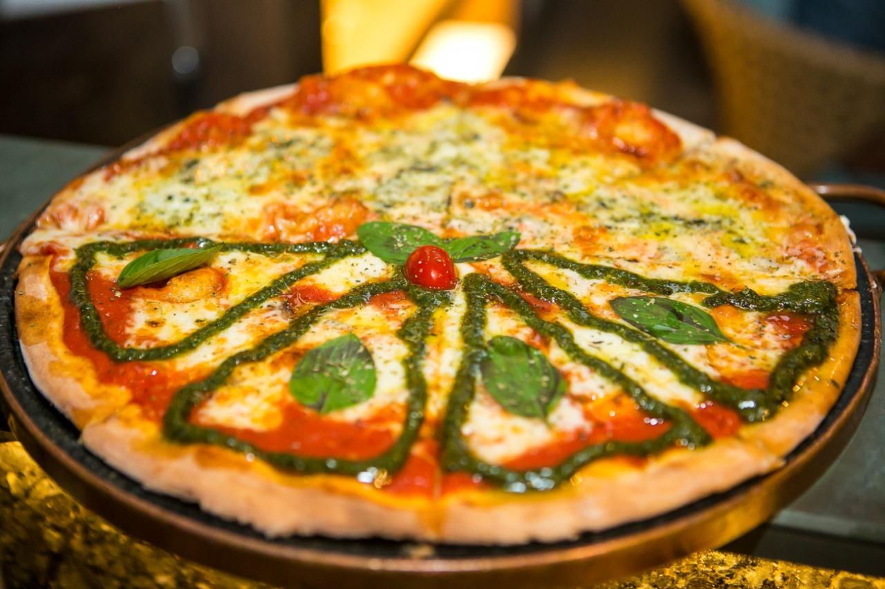 Carbone Pizzeria com desconto no delivery