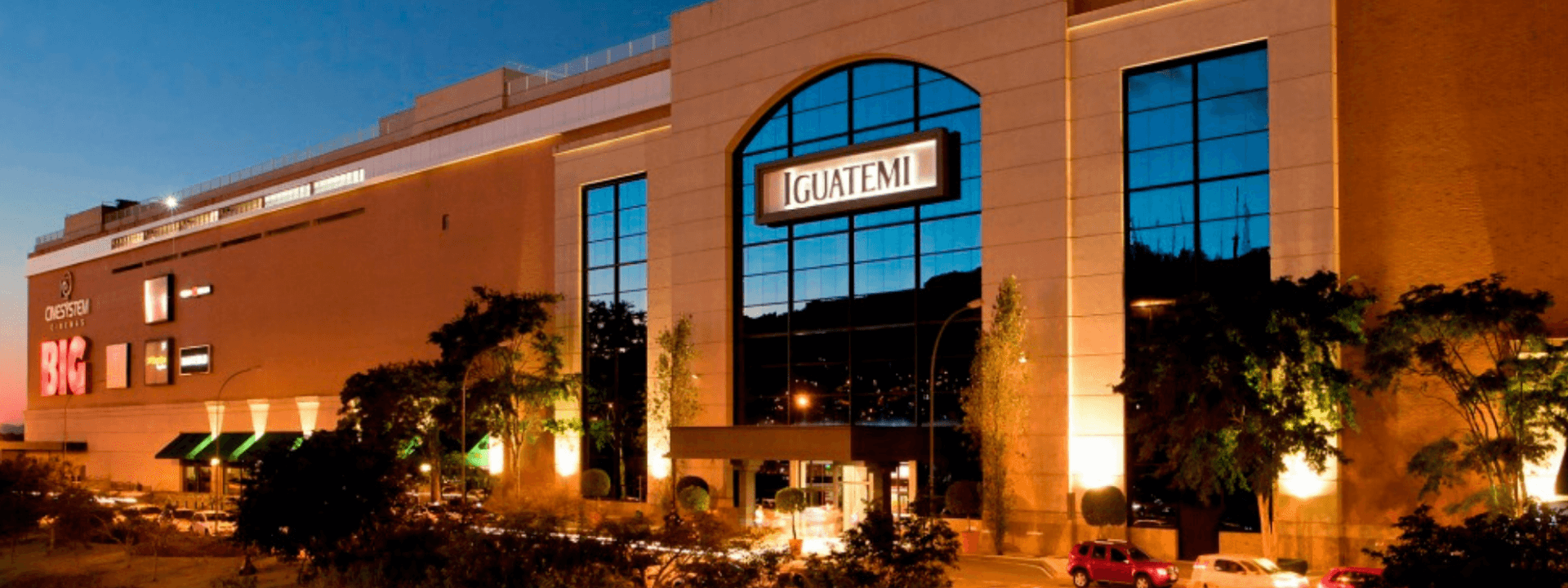 Semana do Brasil trará descontos de até 70% nas lojas no Shopping Iguatemi Florianópolis