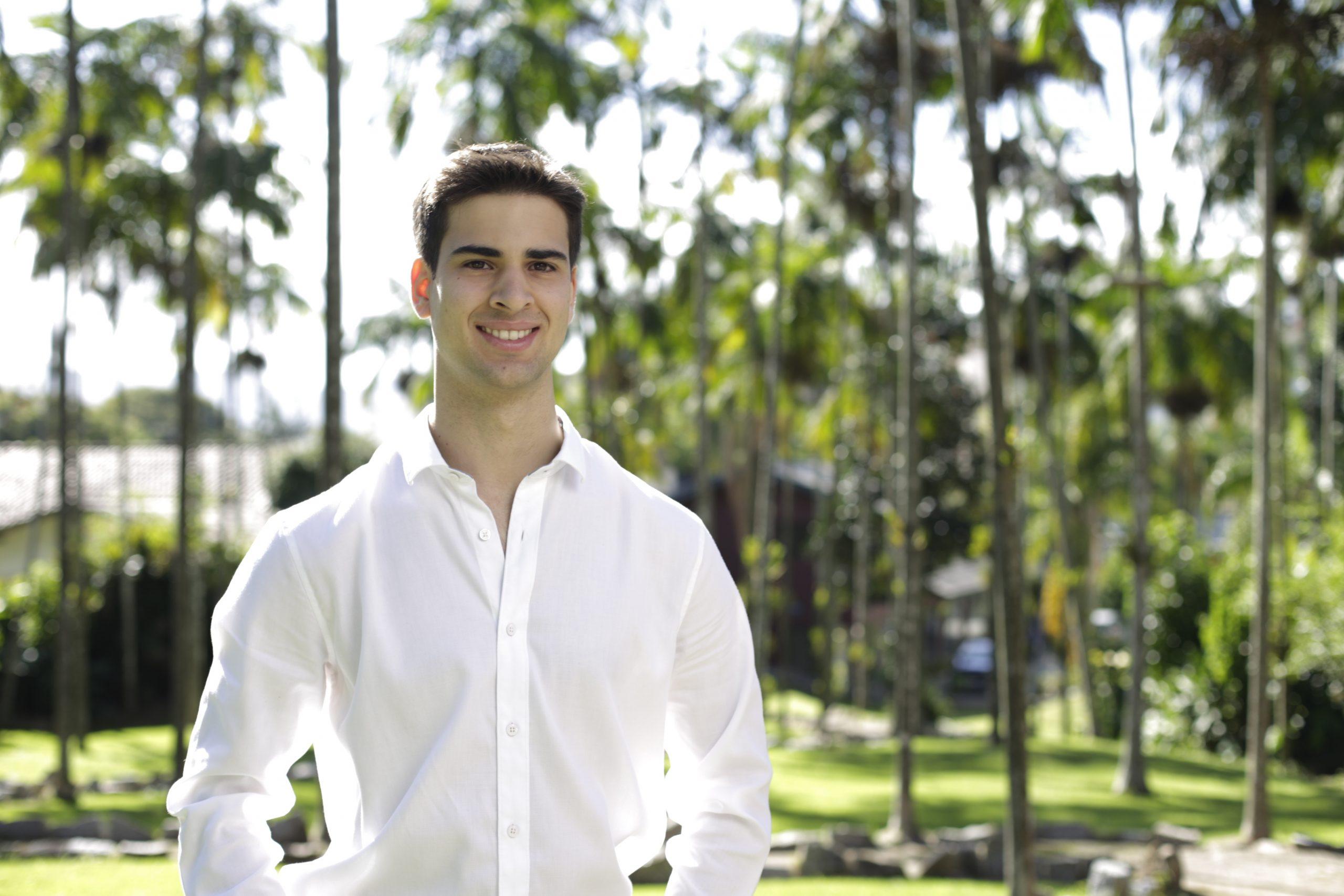Eduardo Koerich assume a diretoria de marketing da CDL Florianópolis