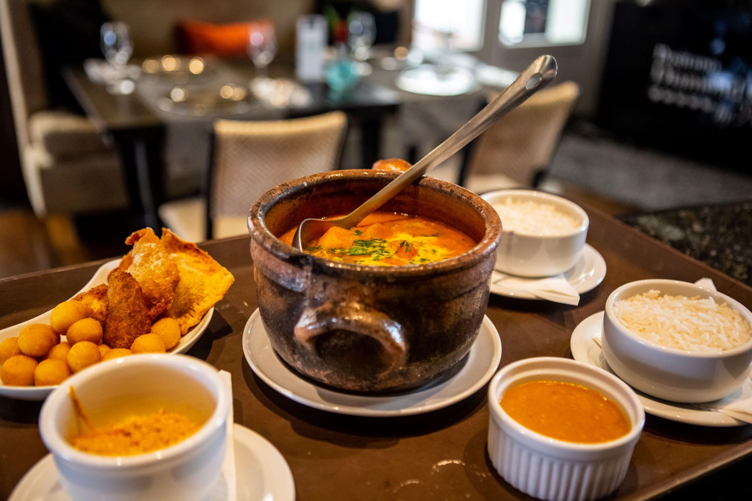 Restaurante Positano, em Jurerê Internacional, aposta em Páscoa segura e cardápios à base de frutos do mar