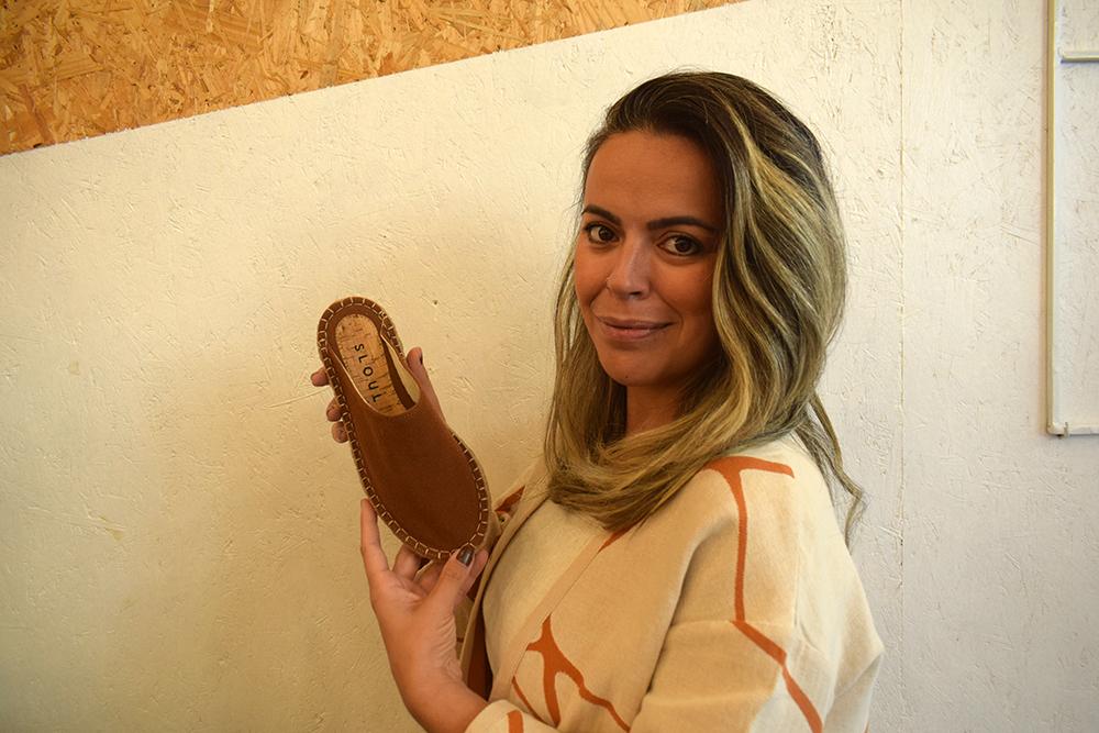 MULTI recebe a primeira loja de sapatos ecológicos de Santa Catarina
