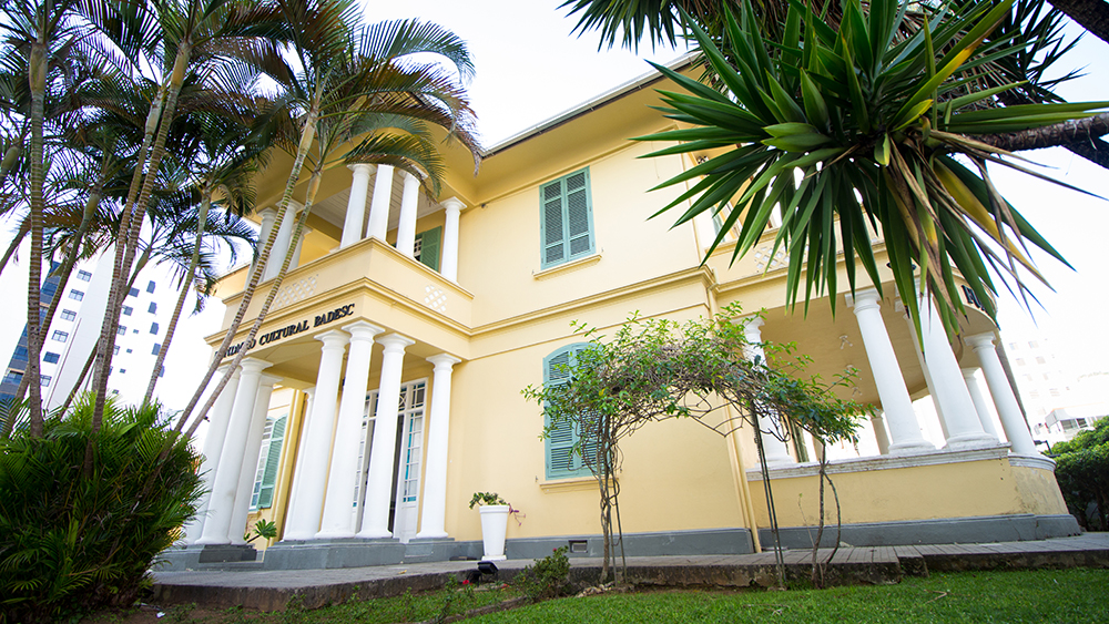 Josef Albers é tema de curso gratuito na Fundação Cultural Badesc, em Florianópolis