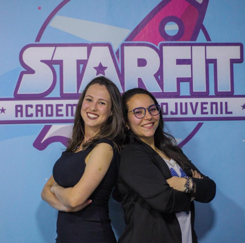 Academia para crianças e jovens completa 1 ano em Florianópolis