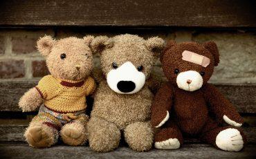 teddy-4449280_1920