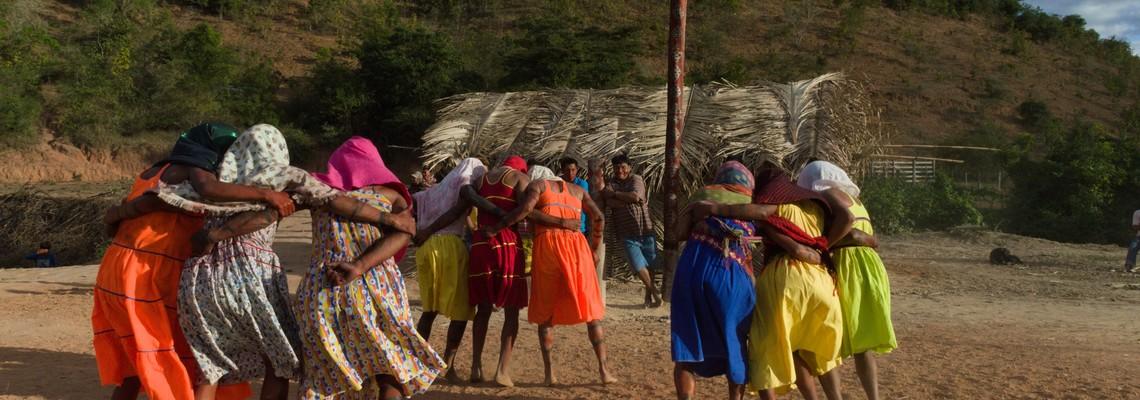 Mostra Mulheres Indígenas exibe nove documentários gratuitos na Fundação Cultural Badesc