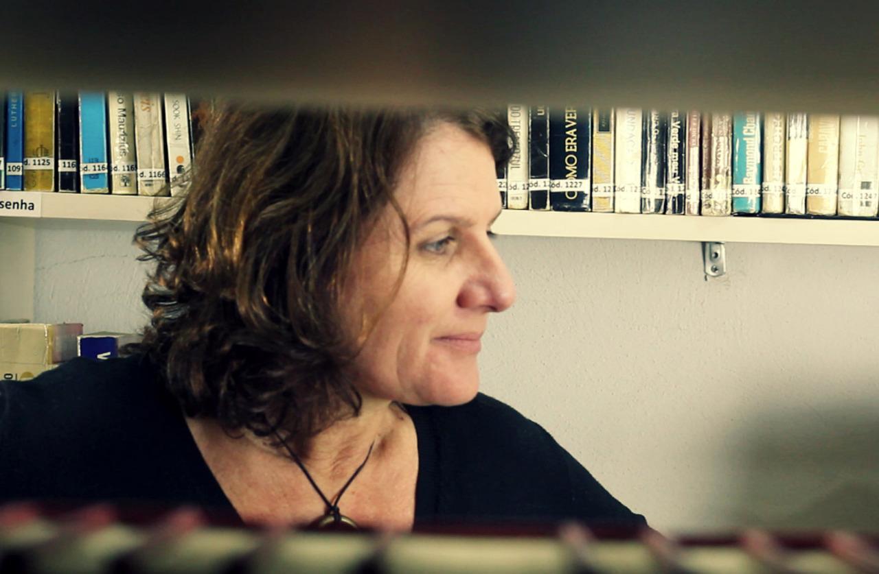 Diretora Ilaine Melo é a convidada da live do Cineclube da Fundação Cultural Badesc