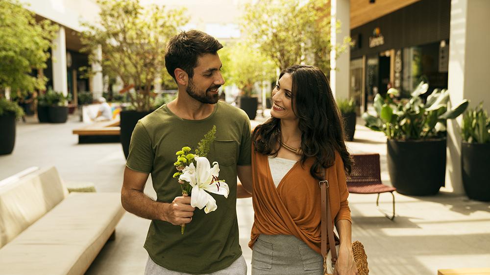 Compartilhe o Amor é tema da campanha do Dia dos Namorados no MULTI