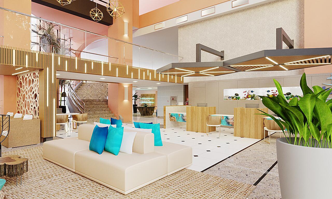Hotel Jurerê Beach Village, em Florianópolis, reabrirá em julho com  medidas sanitárias e retrofit do lobby