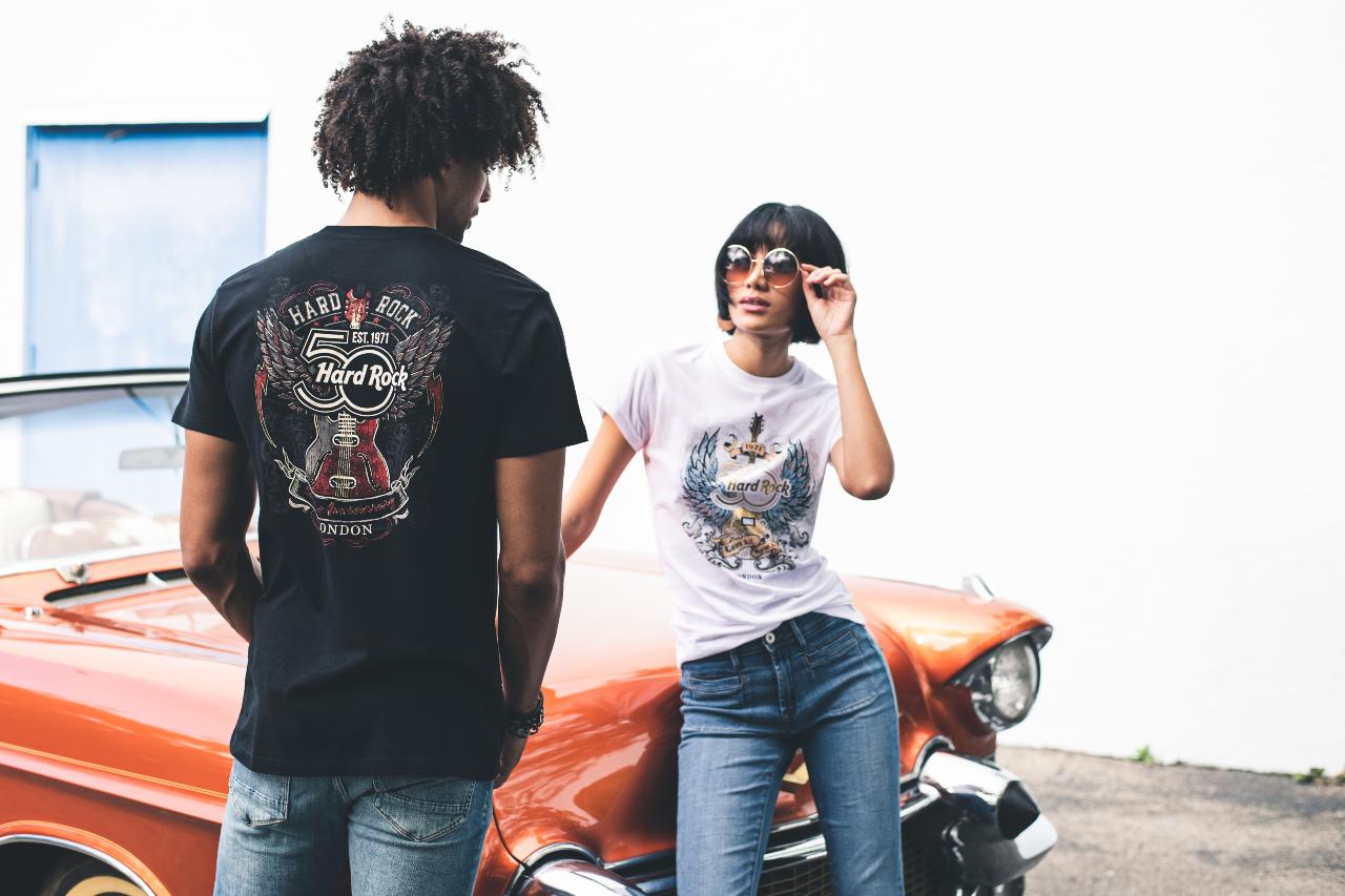 Santa Catarina recebe a primeira loja da marca Hard Rock Live